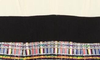 Milly Sparkle Tweed Skirt Dress