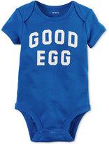 Carter's Good Egg Bodysuit, Baby Boys (0-24 months)