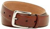 Cole Haan Macchiato Leather Belt