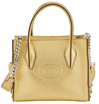 Tod's Micro Alber Elbaz x shopping bag