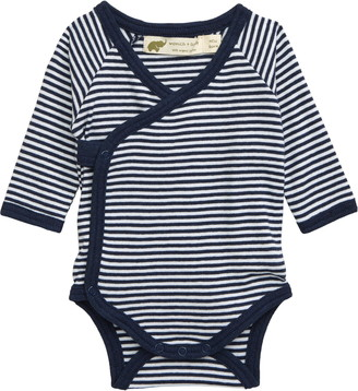 MONICA Lucky Organic Cotton Bodysuit