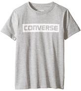 Converse HD Wordmark Tee (Big Kids)