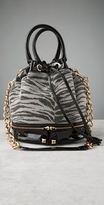 Betsey Johnson Handbags Catwalk Drawstring Tote