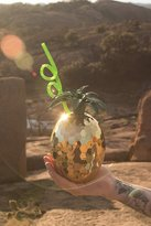 Urban Outfitters Disco Pineapple Sipper Cup