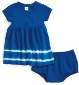 Nordstrom Infant Girl's Tie Dye Dress