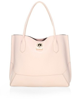 Botkier Waverly Pebbled Leather Tote