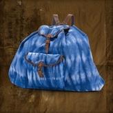 Denim & Supply Ralph Lauren Tie-Dye Canvas Backpack
