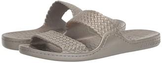 Billabong Tidal Wave (Platinum) Women's Sandals