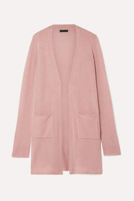 ATM Anthony Thomas Melillo Cashmere Cardigan - Pink
