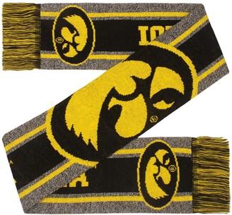 Iowa Hawkeyes Big Team Logo Scarf