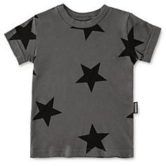 Nununu Boys' Star Print Tee & Star Print Lounge Pants Set - Little Kid