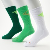 Nike Men's 3-pk. Dri-FIT Fly Crew Socks