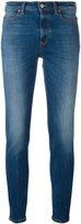 Vivienne Westwood skinny cropped jeans - women - Cotton/Polyamide/Spandex/Elastane - 27