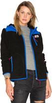 Penfield Carson Hooded Fleece Jacket