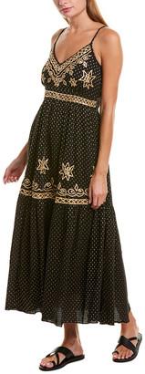 Raga Nuria Maxi Dress