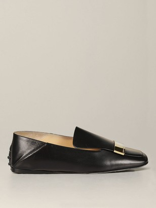Sergio Rossi Loafers Women