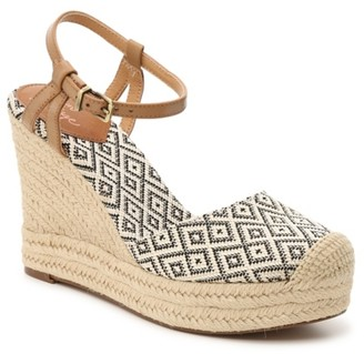 Crown Vintage Alina Espadrille Wedge Sandal