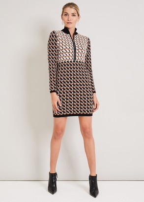 Phase Eight Willow Knitted Dress