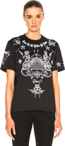 Givenchy Simple Tattoo Tee
