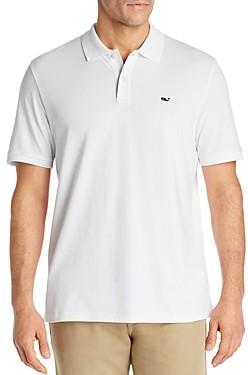 Vineyard Vines Edgartown Pique Polo Shirt