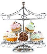 Godinger Carousel 12-Cupcake Stand