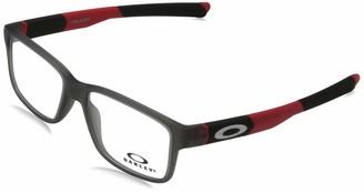 Ray-Ban Men's 0OY8007 Optical Frames
