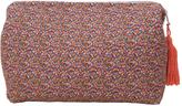 Blossom Paris Pink Pepper Liberty Toiletry Bag