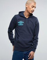 Umbro Pull Over Hoodie