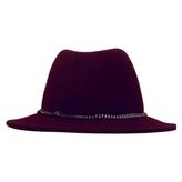 Jimmy Choo Hat