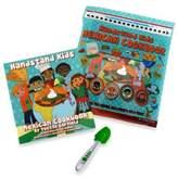 Handstand Kids Mexican Cookbook Kit