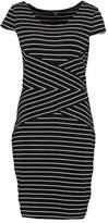 Comma Jersey dress black