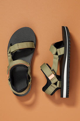 Teva Universal Trail Sandals By in Green Size 6