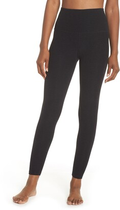 Beyond Yoga Midi High Waist Leggings