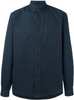 Golden Goose Deluxe Brand button down shirt - men - Cotton - S