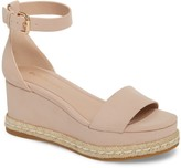 BCBGMAXAZRIA Addie Platform Sandal