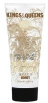Nefertiti Honey Shimmering Body Milk 200ml