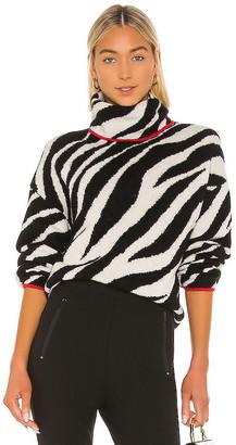 Rag & Bone Kiki Funnel Neck Sweater