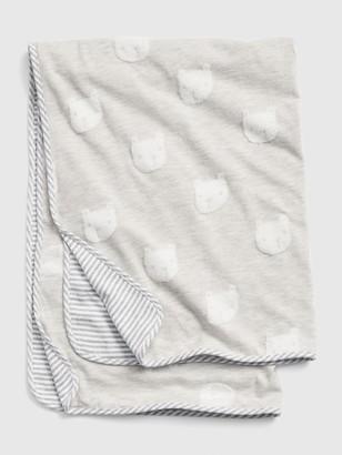 Gap Baby Brannan Bear Blanket