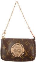 Louis Vuitton Mini Trunks & Bags Pochette Accessoires