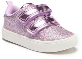 Carter's Darla Slip-On Sneaker (Baby & Toddler)