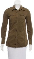 Isabel Marant Casual Lightweight Jacket