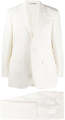 Canali Slim Fit Suit