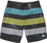 Billabong Men's 73 Og Stripe Boardshort