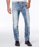 True Religion Men's Rocco Flap-Pocket Skinny Fit Stretch Jeans