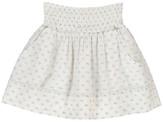 Bellerose Sale - Funny Smocked Skirt