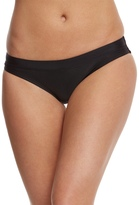 Speedo Women's PowerFLEX Eco Solid Swimsuit Bottom 8149526
