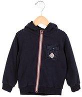 Moncler Boys' Hooded Sweatshirt