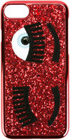 Chiara Ferragni Flirting iPhone 7 case - women - Polycarbonite - One Size
