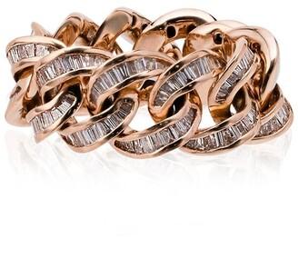 Shay Jumbo link ring
