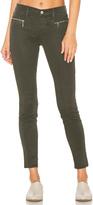 J Brand Miranda Zip Skinny